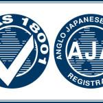 OHSAS 18001 sertifikamızı aldık.